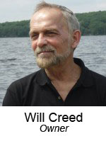 Will Creed